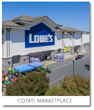 COTATI MARKETPLACE