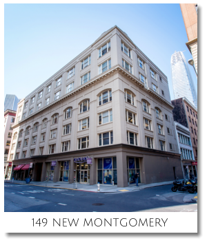 149 NEW MONTGOMERY