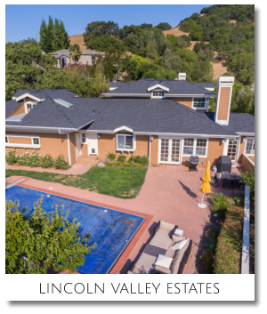 LINCOLN VALLEY ESTATES