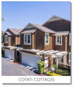 COTATI COTTAGES